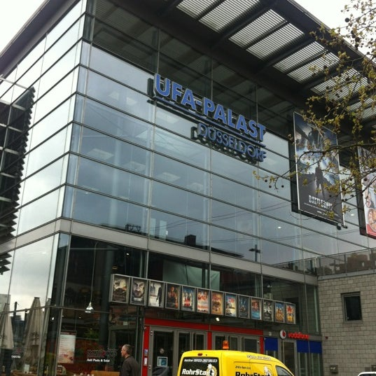 Ufa Duesseldorf
