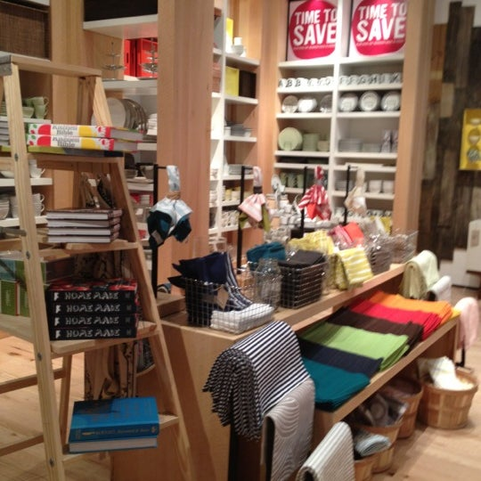 West Elm Furniture Home Store In Atlanta