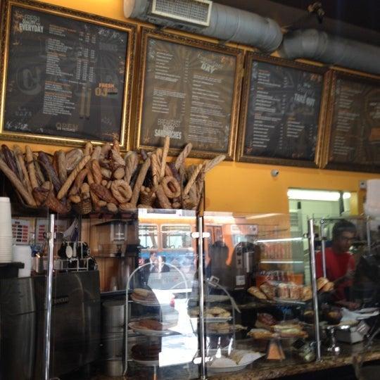 Photo taken at LA Café by Lorisa R. on 8/4/2012