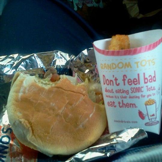 Fast Food In Morristown