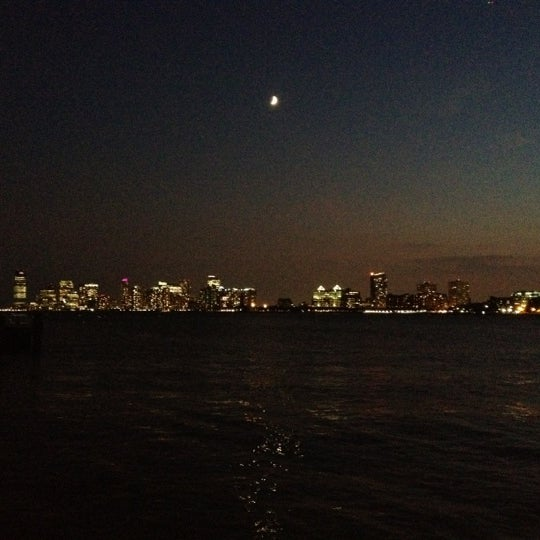 Photo taken at The Lighthouse at Chelsea Piers by Shawn K. on 8/23/2012