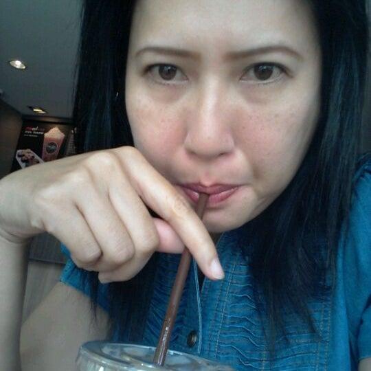 Photo taken at Mezzo by Nong Pin K. on 6/18/2012