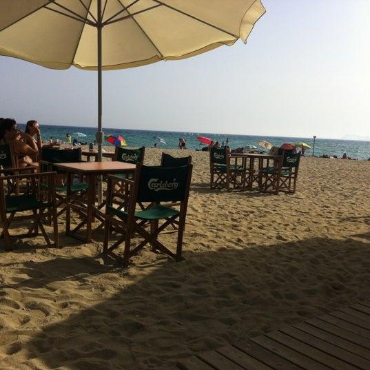 Foto tomada en La Rotonda por La Rotonda Masnou C. el 8/20/2012