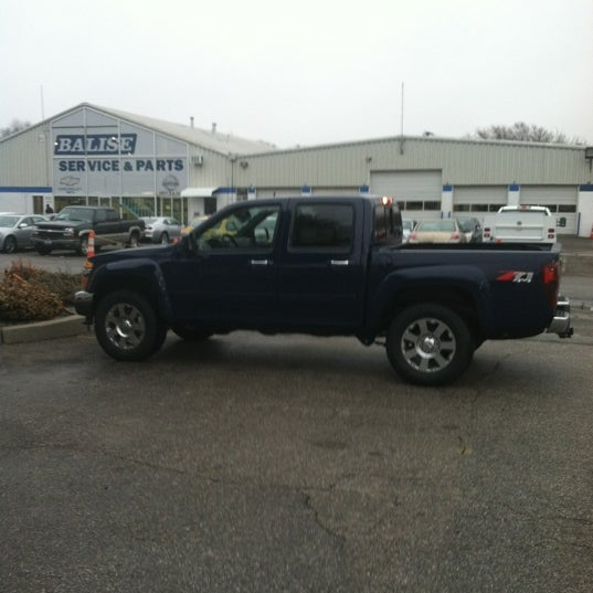 High Quality Photo Taken At Balise Chevrolet Of Warwick By Mark P. On 2/24/
