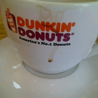 Photo taken at Dunkin Donuts by Hadi S. on 8/13/2012