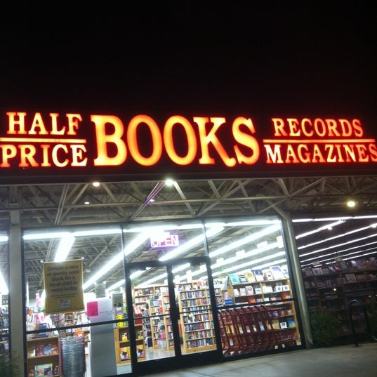 Half Price Books Camelback East 13 Tips From 769 Visitors