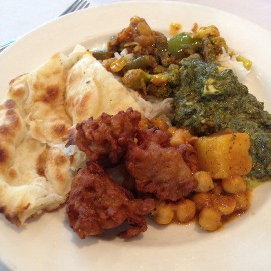 Milan indian cuisine 1817 emmet st n for Milan indian restaurant