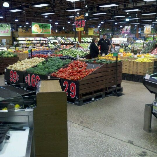 Photo taken at Wegmans by APRIL on 5/8/2012