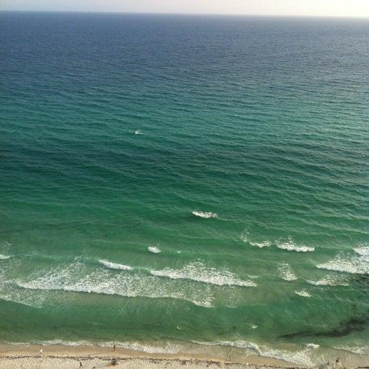 Photo taken at Majestic Beach Resort Panama City Beach by Jason W. on 5/29/2012
