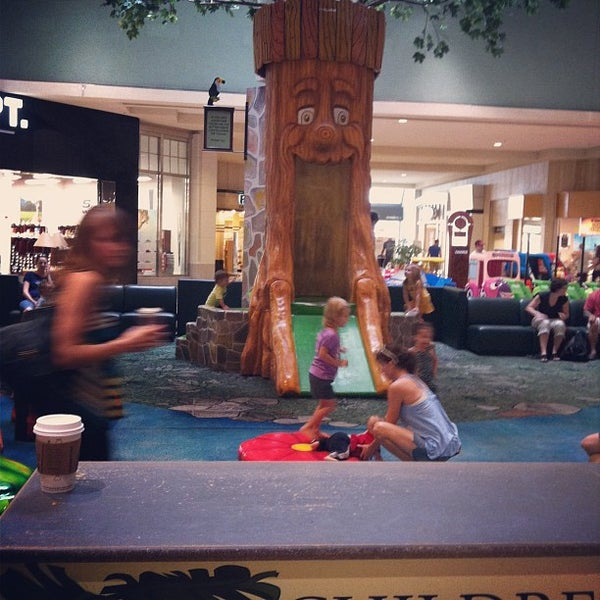 Photo taken at Paradise Valley Mall by Bryan T. on 8/11/2012