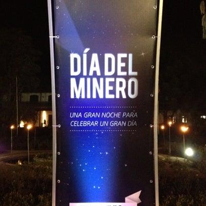 Foto tomada en Universidad Andrés Bello por Olivier M. el 8/10/2012