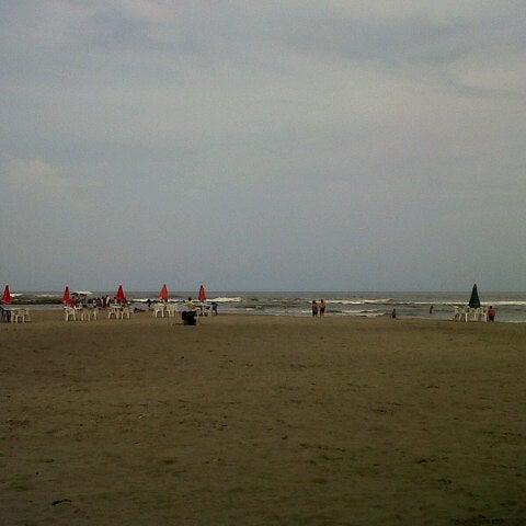 7/28/2012에 Alejandra M.님이 Playa Chachalacas에서 찍은 사진