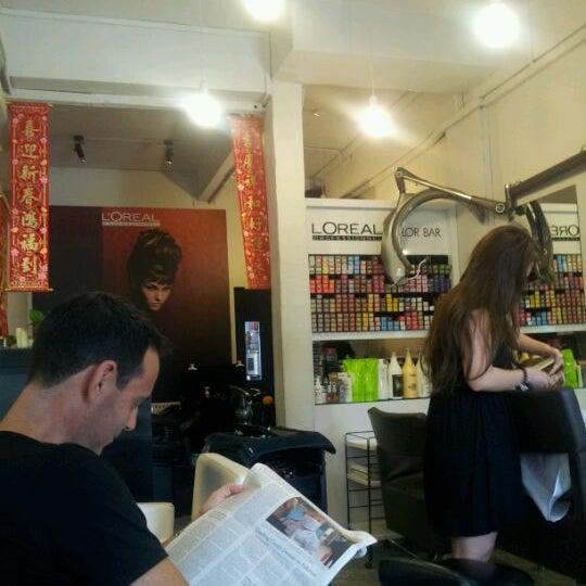 Le grow salon cosmetics shop in central region for 77 salon portland