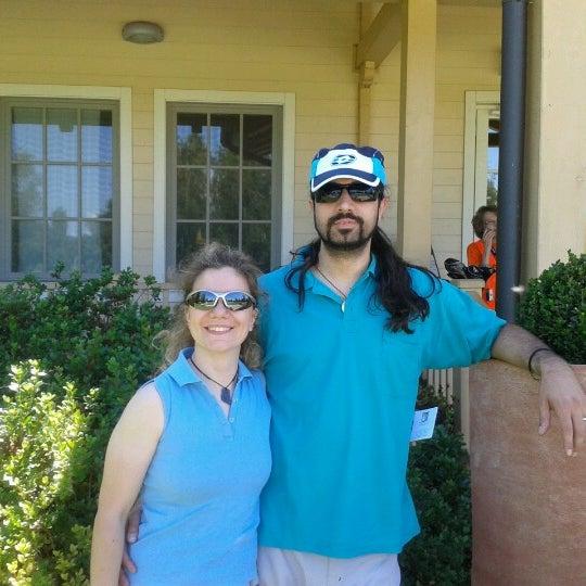 Foto scattata a Golf Club Cavaglià da Loris F. il 6/22/2012