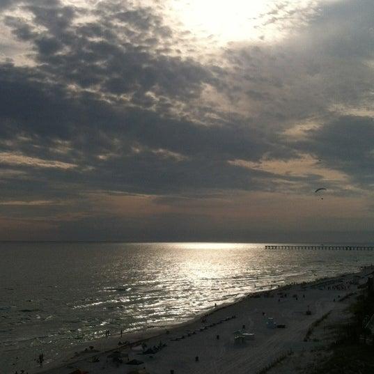 Photo taken at Majestic Beach Resort Panama City Beach by Jessica F. on 6/14/2012