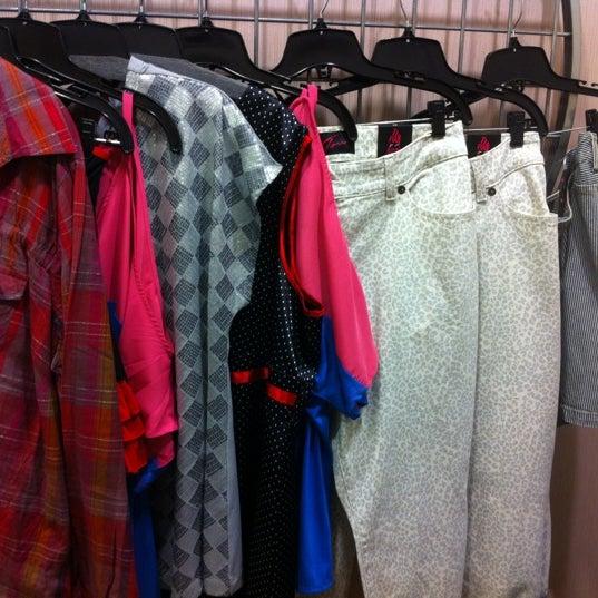 Torrid clothing store locations
