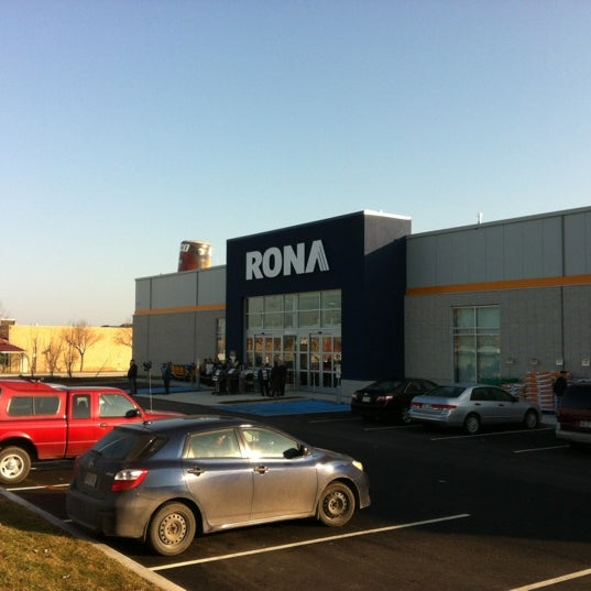 Locate and compare Rona-Hardware in Canada, Yellow Pages Local Listings. Find useful information, the address and the phone number of the local business you are looking for.