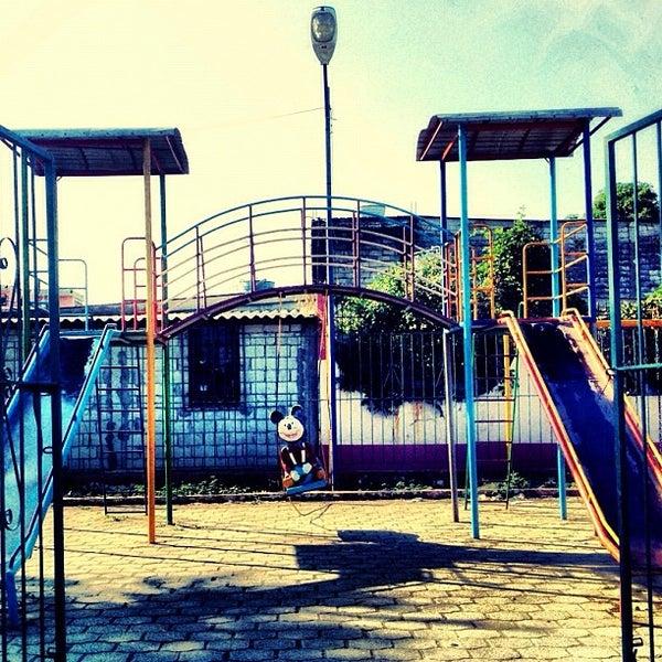 Photo taken at Durán by Denisse A. on 7/8/2012