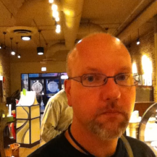 Photo taken at Starbucks by Joshua R. on 7/13/2012