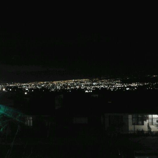 Photo taken at Aserrí by Manuel C. on 3/7/2012