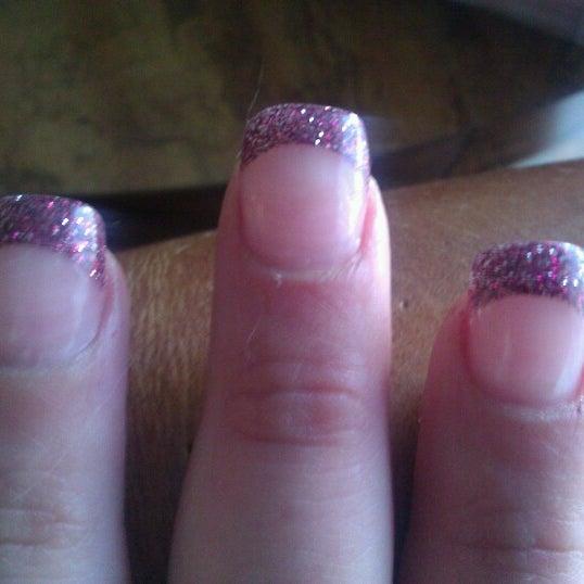V Nails And Spa Dc