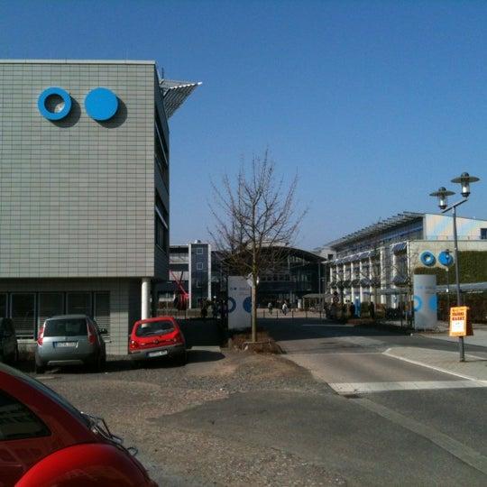 Hochschule Bonn Rhein Sieg University