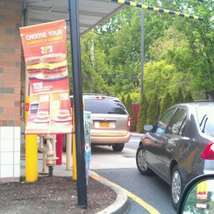 Photo taken at McDonald's by Chris M. on 4/28/2012