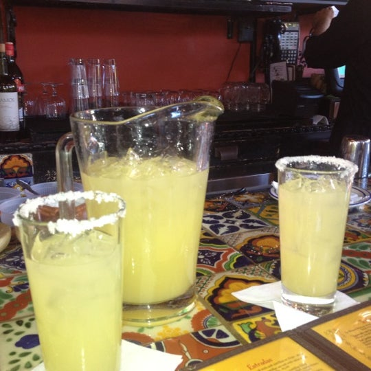 Photo taken at Chavela's by Chy D. on 5/11/2012