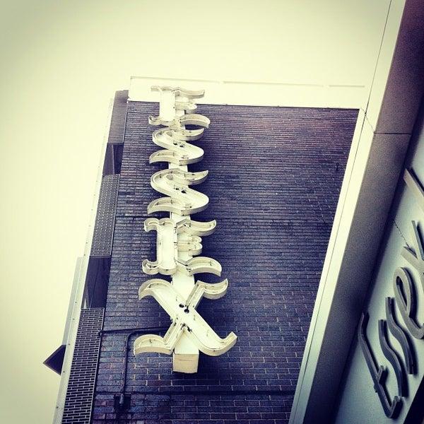 Photo taken at Essex Inn by DANIEL on 8/15/2012