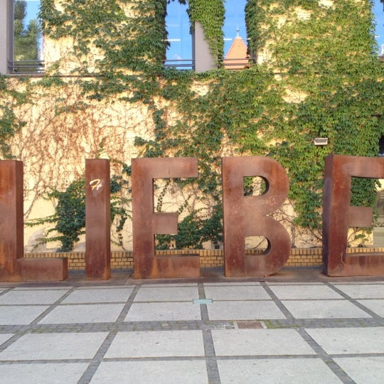 Photo taken at Kulturbrauerei by Martin L. on 8/13/2012