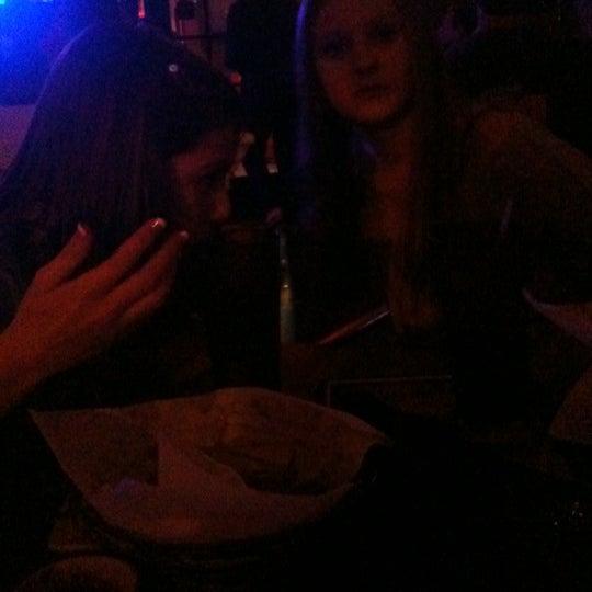 Photo taken at Green's Tavern by Mackenzie R. on 3/28/2012