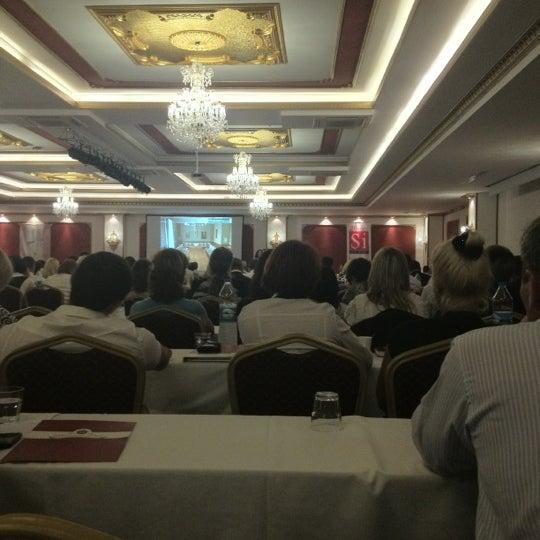9/8/2012 tarihinde Liliziyaretçi tarafından Harrington Park Resort Hotel'de çekilen fotoğraf
