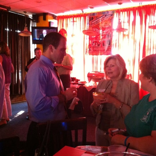 Photo taken at El Rodeo Mexican Bar & Grill by Jessica F. on 8/30/2012