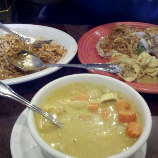 Ayothaya thai restaurant in puyallup for Ayothaya thai cuisine