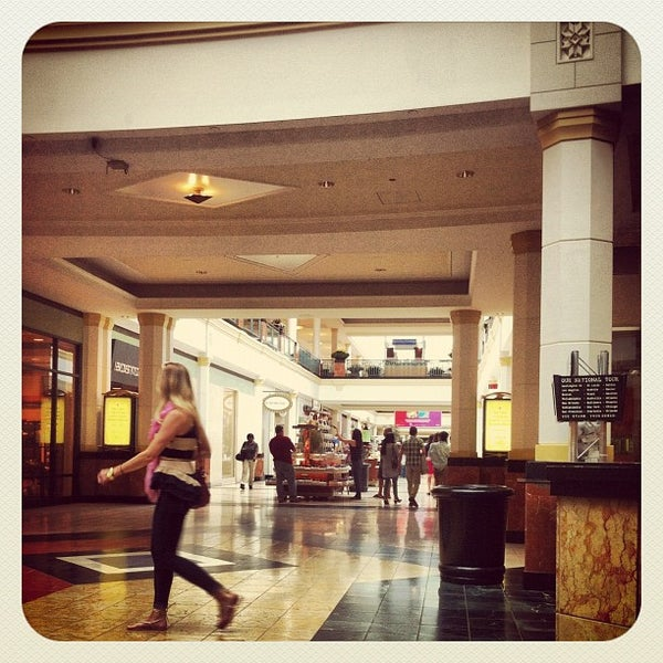 Photo taken at King of Prussia Mall by David O. on 6/1/2012