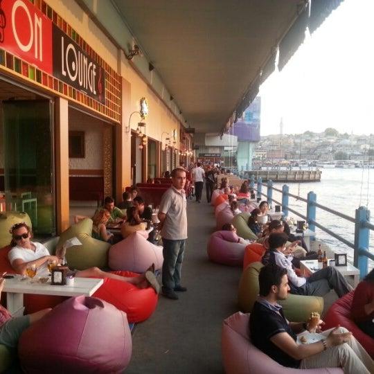 รูปภาพถ่ายที่ Galata On Numara โดย Mehmet K. เมื่อ 9/6/2012