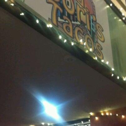 Photo taken at Tia Cori's Tacos by L.J. V. on 6/16/2012