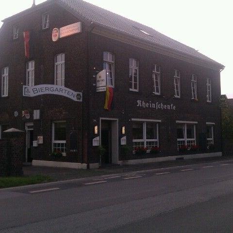 Photos à Rheinschenke - Restaurant allemand