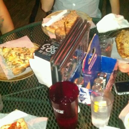 Photo taken at Jack's Pizza & Wings by Tony s. on 3/20/2012