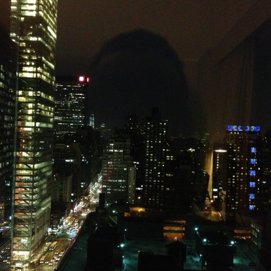 Photo taken at InterContinental New York Barclay by Kenneth K. on 6/23/2012