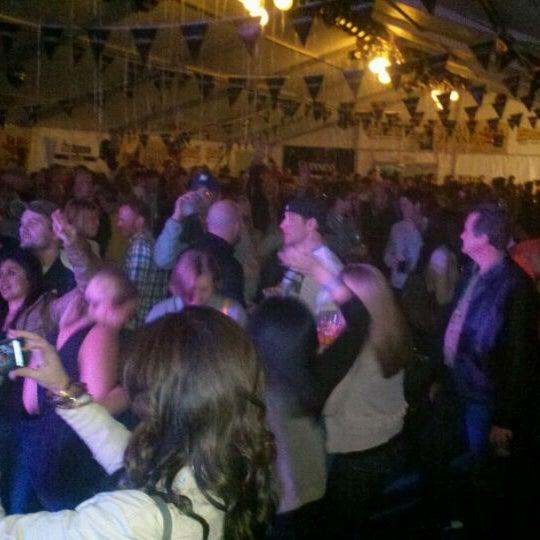 Photo taken at Fado Irish Pub & Restaurant by Anthony W. on 2/18/2012