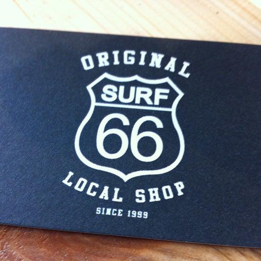Surf 66