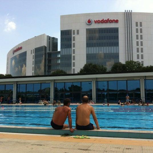 Foto di piscina cardellino lorenteggio milano lombardia for Piscina x cani milano