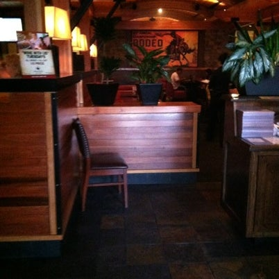 Photo taken at Wood Ranch BBQ & Grill by Kim on ... - Photos At Wood Ranch BBQ & Grill - Chino Hills, CA
