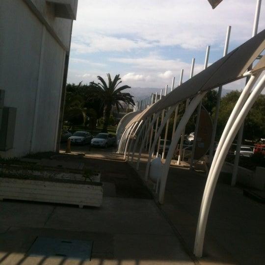 Foto tomada en Universidad Católica del Norte por Diego R. el 4/27/2012