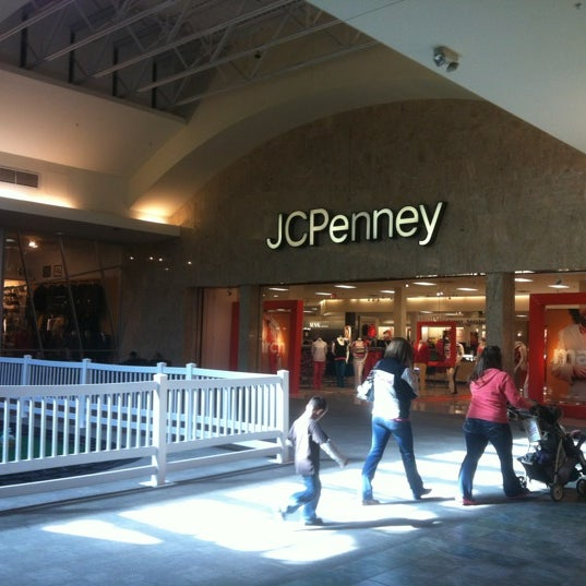 Jcpenny Outlets: Southern Park Mall