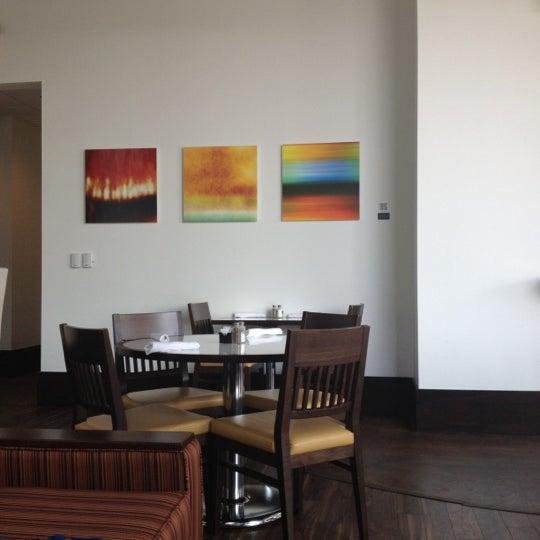Photo taken at Cup O' Joe by Dr. Ann M. H. on 5/26/2012