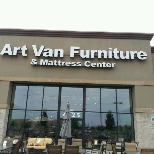 Art Van Furniture Furniture Home Store