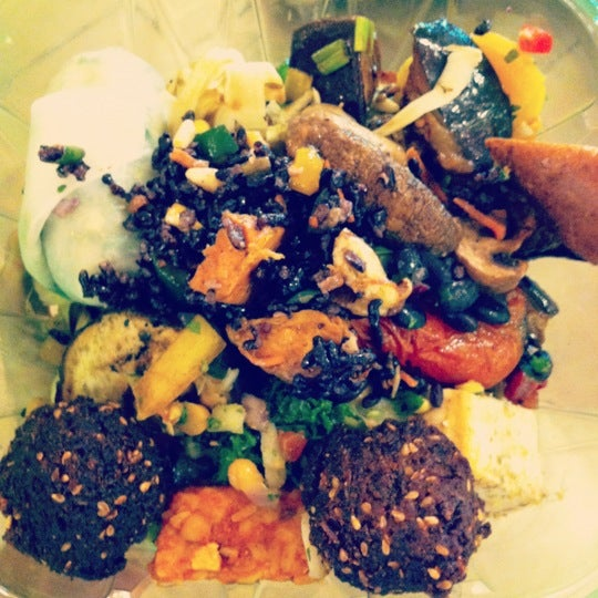 Photo taken at Whole Foods Market by Caitlin C. on 8/26/2012