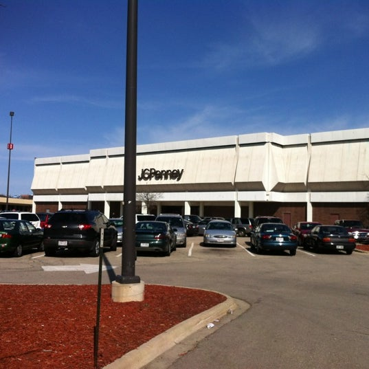 Jcp Stores: Department Store In Madison
